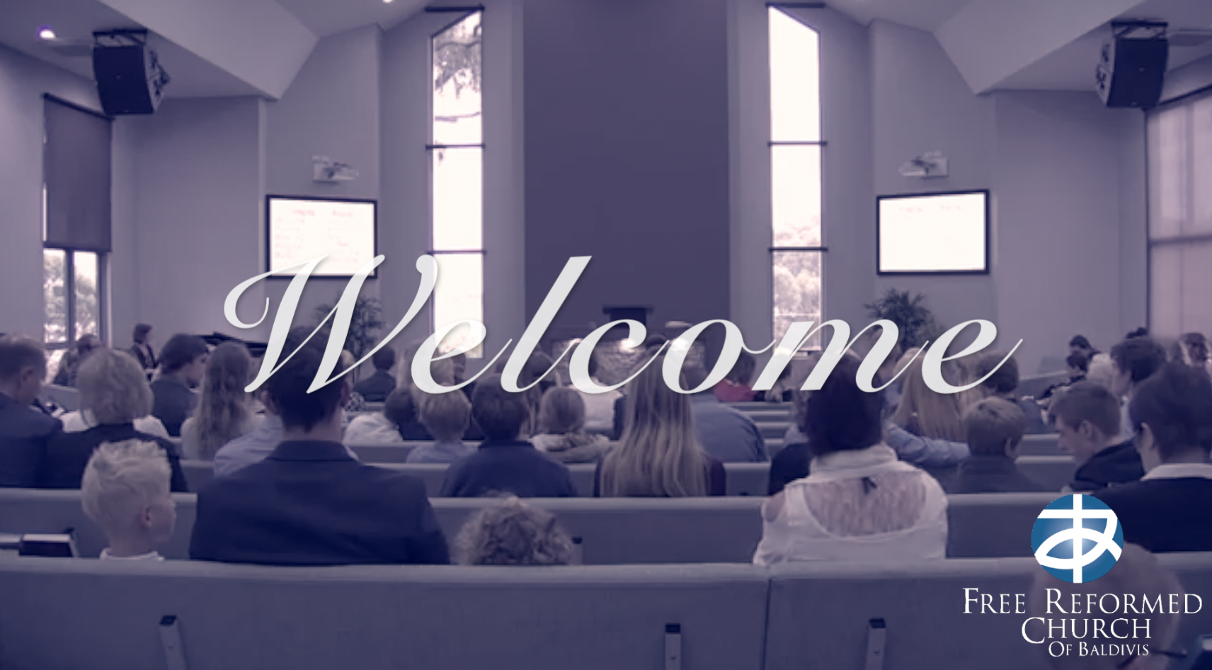 Live | Free Reformed Church of Baldivis